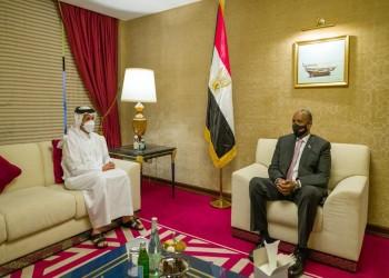 قطر والسودان يتفقان عن تنسيق مواقفهما خدمة لمصالحهما