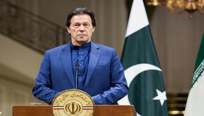عمران خان: ملابس النساء وقلة الاحتشام وراء تصاعد جرائم الاغتصاب