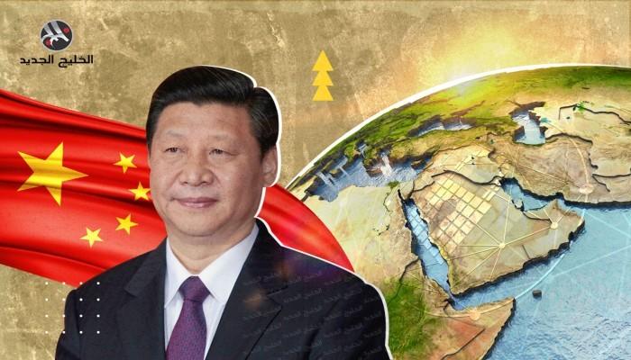 الصين تراهن.. الغرب فى حالة تدهور بلا رجعة