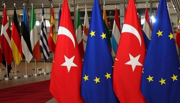 العودة الأوروبية لتركيا.. أجندة إيجابية تبشر بإنهاء الخلافات