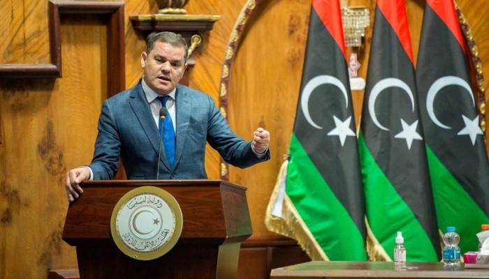 الدبيبة يسعى لدعم خليجي وتحييد التدخل الإماراتي في ليبيا