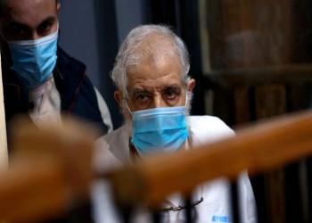 محكمة مصرية تقضي بالمؤبد بحق القائم بأعمال مرشد الإخوان