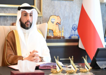 الكويت.. 23 عضوا بمجلس الأمة يطالبون بإعفاء مرزوق الغانم