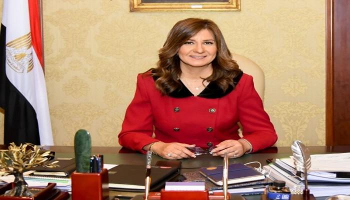 مصر تطلب دعم مواطنيها بالخارج بأزمة سد النهضة