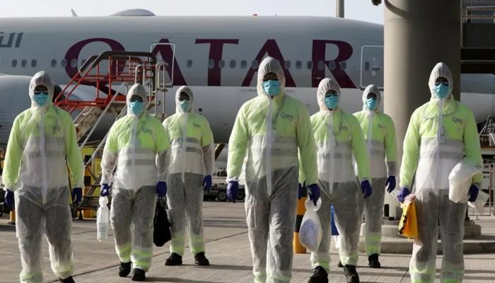 قطر: خطورة كورونا مستمرة حتى تطعيم جميع الأفراد المؤهلين