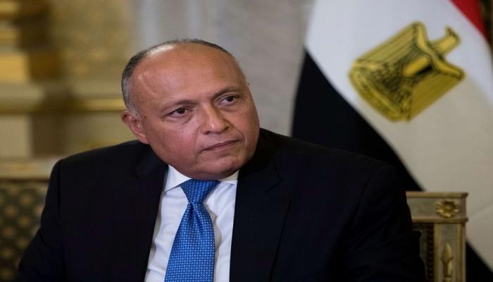 لبنان.. زيارة وزير الخارجية المصري تفجر أزمة بين بهاء وسعد الحريري