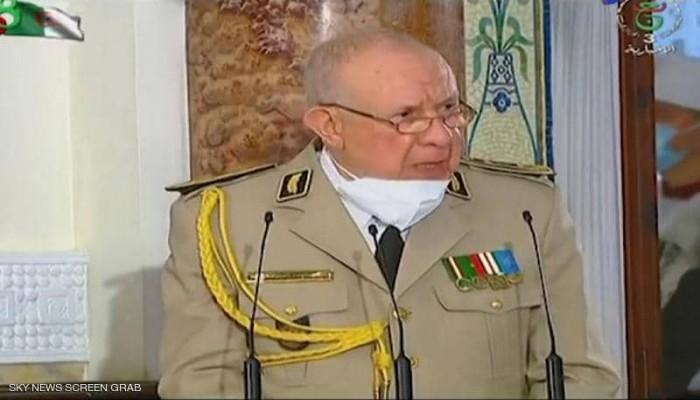 رئيس أركان الجيش الجزائري يثير ملف التجارب النووية مع نظيره الفرنسي