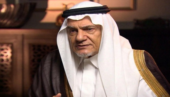 تركي الفيصل: السعودية لا تسعى للوصاية على المقدسات الإسلامية في القدس