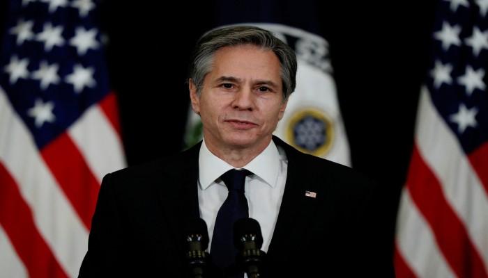 الخارجية الأمريكية: نرفض أي إجراءات أحادية بشأن سد النهضة