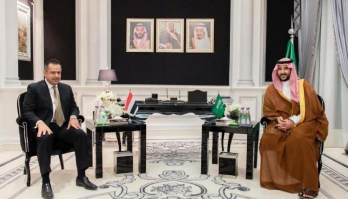 السعودية تجدد دعمها لجهود إنهاء الأزمة في اليمن