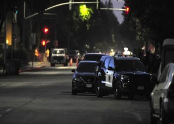 مقتل شخص وإصابة 5 في إطلاق نار بتكساس الأمريكية