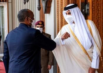السودان: زيارتنا لقطر وضعت علاقتنا بالمسار الصحيح