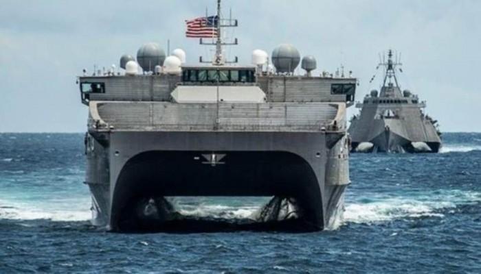 دعما لكييف.. واشنطن تدرس إرسال سفن إلى البحر الأسود