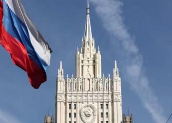 عواقب لا رجعة فيها.. روسيا: انضمام أوكرانيا للناتو يهدد بتصعيد واسع النطاق
