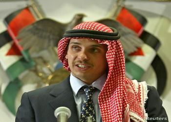 الأمم المتحدة قلقة على مصير الأمير حمزة بعد أزمة الأردن.. والملكة نور تتساءل عن مكانه