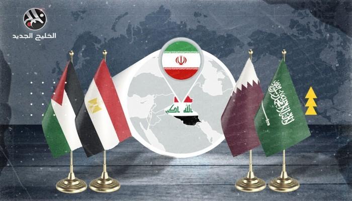 معركة استعادة العراق