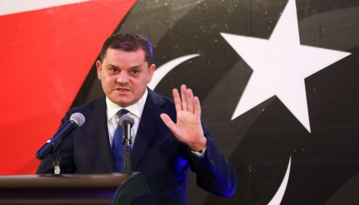 الحكومة الليبية تكشف سبب تأجيل زيارة الدبيبة لقطر