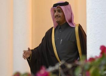 وزيرا خارجية قطر وأمريكا يبحثان العلاقات الثنائية وتطورات المنطقة