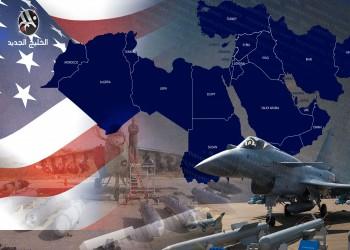 أمريكا توسع حصتها من صادرات الأسلحة.. وقفزات قياسية في واردات الشرق الأوسط
