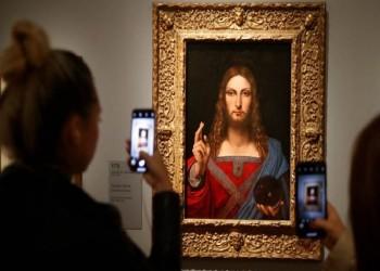 وثائقي فرنسي يكشف حقيقة لوحة دافنشي المباعة لبن سلمان