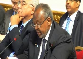 فوز رئيس جيبوتي إسماعيل عمر جيلة بولاية خامسة