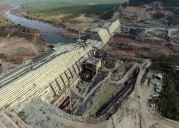 دراسة: 75% من المصريين يحملون السيسي مسؤولية أزمة السد الإثيوبي