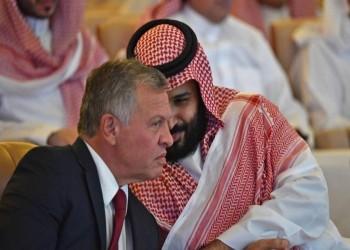 بن سلمان يهنئ عبدالله الثاني بذكرى تأسيس المملكة الأردنية