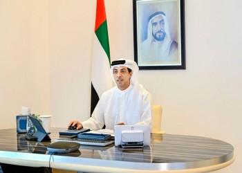 تعيين الشيخ منصور بن زايد رئيسا لمصرف الإمارات المركزي