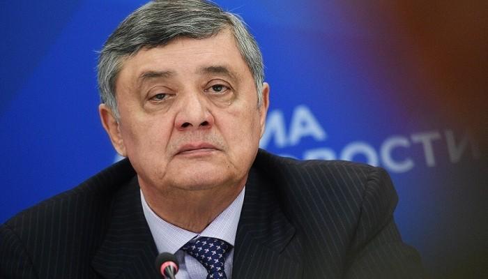 روسيا: لم نتلق دعوة لحضور اجتماع أفغانستان بتركيا
