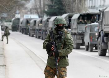 تصاعد التوتر.. 4 آلاف جندي روسي تحركوا لشبه جزيرة القرم