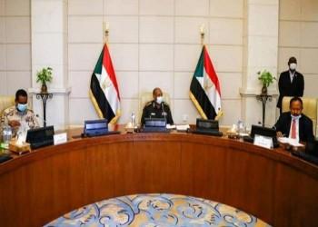 مجلس الأمن والدفاع بالسودان يشكل قوة مشتركة للتدخل السريع في دارفور