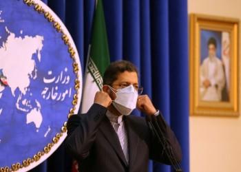 إيران: لا وجود لأي تفاوض مع أمريكا حول الملف النووي