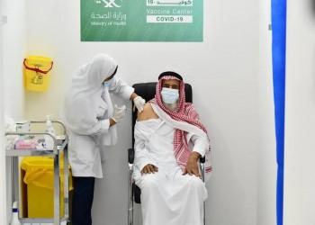 أجلت الثانية.. السعودية تتوسع في تلقيح الجرعة الأولى ضد كورونا