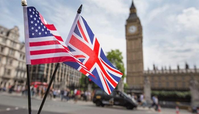 اتفاق أمريكي بريطاني على وقف استفزازات روسيا في القرم