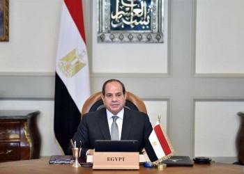 يحيى حامد يدعو إدارة بايدن لوقف المساعدات الأمريكية لمصر
