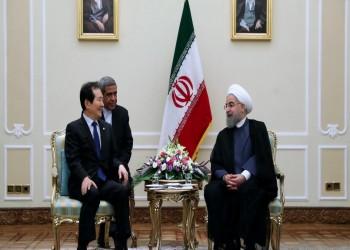 الأرصدة الإيرانية المجمدة تتصدر مباحثاته.. رئيس وزراء كوريا الجنوبية يصل لطهران