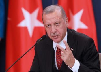 أردوغان يدعو روسيا وأوكرانيا إلى حل خلافاتهما عبر المفاوضات في أقرب وقت