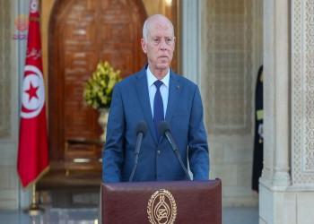 الرئيس التونسي من مصر: الوضع السياسي لدينا مقرف ومؤلم (فيديو)