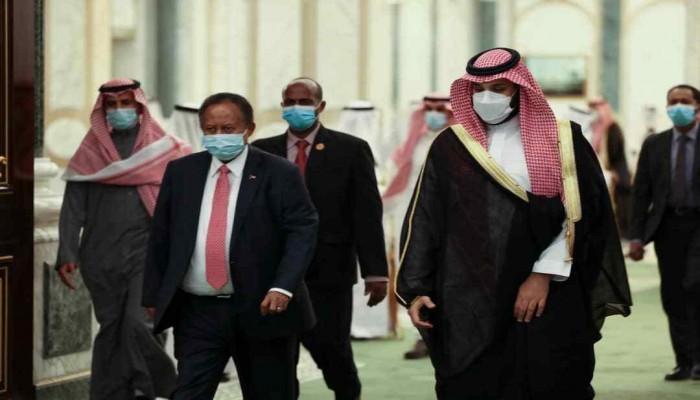 لتمويل الإنتاج الزراعي.. 400 مليون دولار دعم سعودي إماراتي للسودان