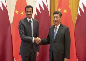 بيانات حكومية: الصين الشريك التجاري الأول لقطر