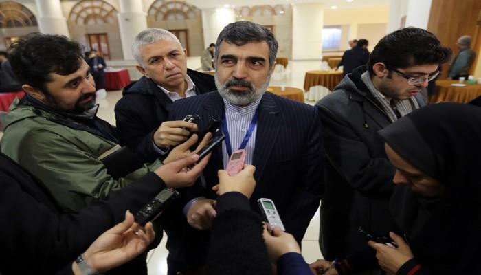 إيران تعلن إصابة المتحدث باسم وكالتها للطاقة أثناء زيارته نطنز