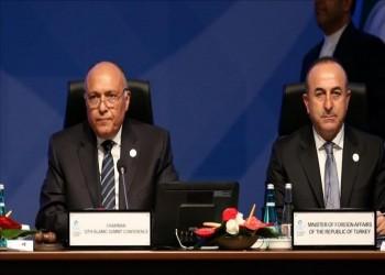 مصر تثني على التصريحات والمجاملات التركية