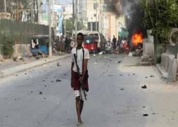 4 منظمات دولية تعرب عن قلقها من الأزمة السياسية بالصومال