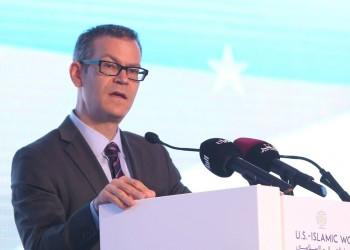 قلق إسرائيلي من تعيين نائب وزير الدفاع الأمريكي