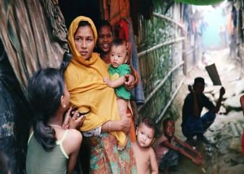 الهند تسقط قضايا عن روهينجيين تمهيدا لترحيلهم من كشمير