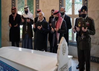 رئيس وزراء الأردن: الأمير حمزة وعوض الله ينسّقان منذ أكثر من عام