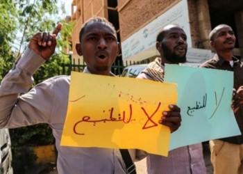 لبحث التعاون الاقتصادي.. وفد سوداني التقى بممثل المستوطنات الإسرائيلية