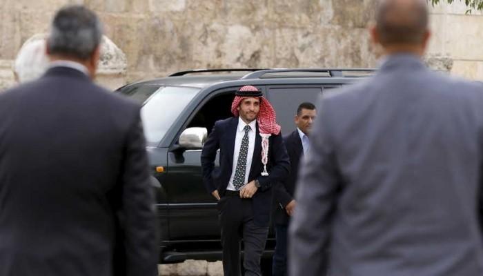 مؤكدا عدم محاكمة الأمير حمزة.. رئيس وزراء الأردن: لم نشهد محاولة انقلاب