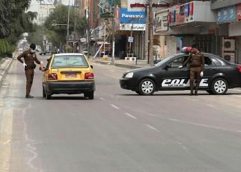 العراق يمدد حظر التجوال إلى نهاية رمضان