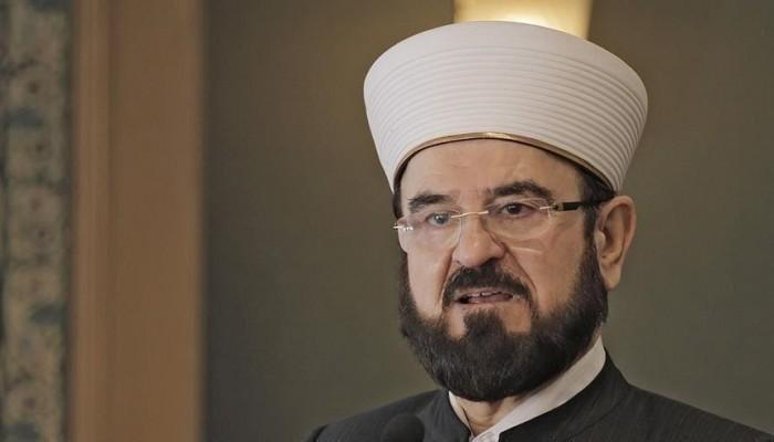 القرة داغي يطلق مبادرة للإفراج عن العلماء المعتقلين